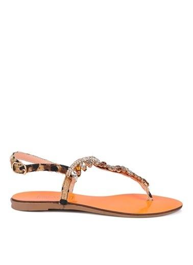 Oblavion Sandalet Oranj